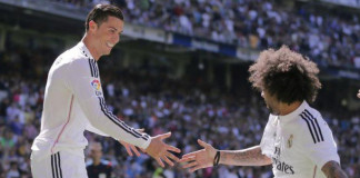 BREAKING: Champions League: Real Madrid devastate PSG