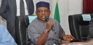 Arrest of Afegbua over Buhari, threat to democracy –PDP