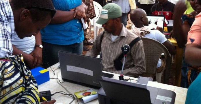 Voter's Registration: The intrigues and Frustrations