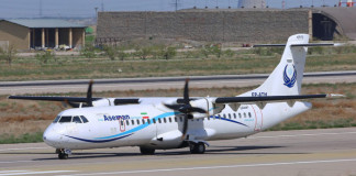 Iran stops rescue for Aseman Airlines crashed plane