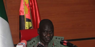 Army destroys Boko Haram's tactical ground in Sambisa Forest