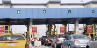 Lagosians protest increase in toll fare