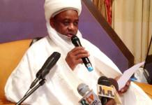 Corruption now high in Nigeria, Sultan raises alarm