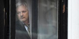 WikiLeaks founder Julian Assange now incommunicado