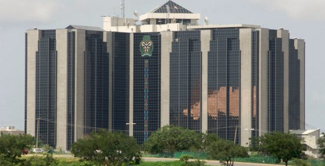CBN sustains intervention in foreign exchange market with $339.89m
