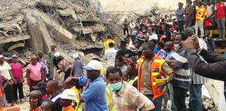 Building collapse: Synagogue has case to answer –Court