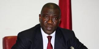 Saraki lauds Ike Ekweremadu appointment as Professor