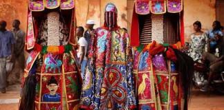Oyo moves to rid Egungun festival of violence