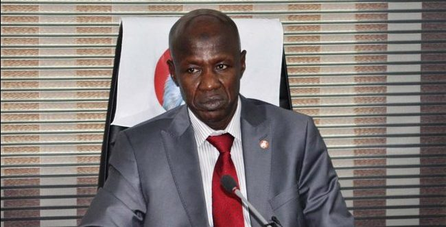 EFCC committed to judicial precepts —Magu