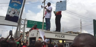 Lagos new tax regimes: Protesters vow to go to court