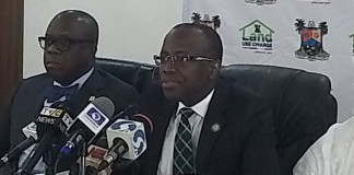 UPDATED: Land use charge: Lagos govt reduces rates