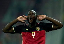Lukaku sets Belgian record of 100 goals in EPL