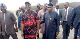 Killings: Obasanjo on solidarity visit to Benue