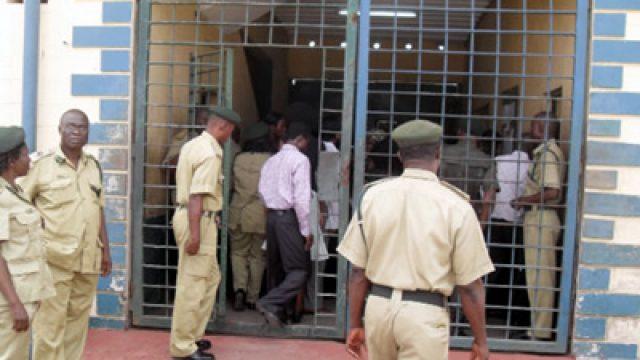 Breaking: Britain to build prison wing in Kirikiri