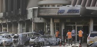 Al-Qaeda: Ouagadougou attacks a revenge