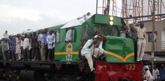 preview:BREAKING: Train crushes female 'Corper'