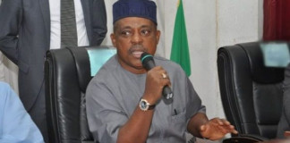 Secondus to sue Lai Mohammed over list of alleged treasury looters in PDP