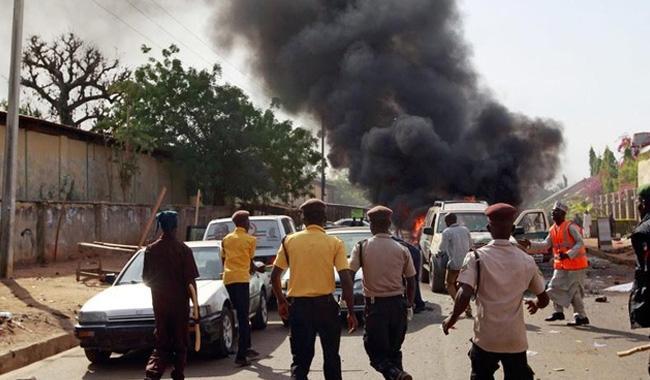 Police bust Boko Haram bombing plans