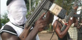 5 killed in attack on Plateau rural community on Boxing Day