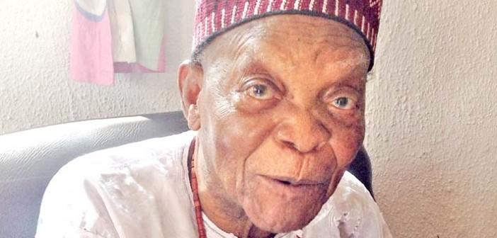 Achuzia, Nigerian civil war veteran, buried in Asaba