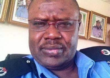 Ali Janga returns as Kogi police commissioner
