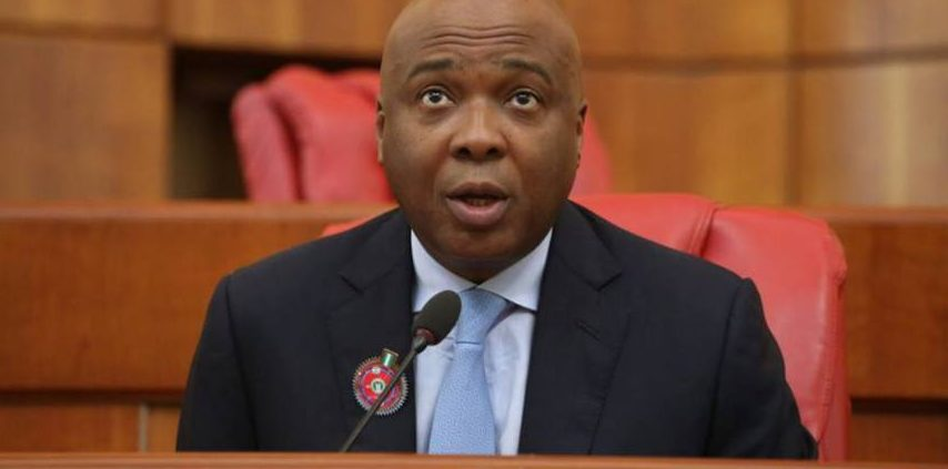 Saraki condemns Offa robberies, says perpetrators must be arrested