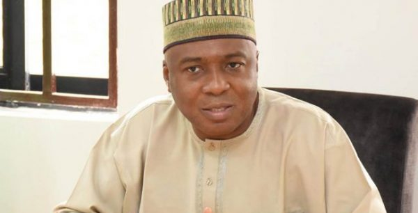 Workers' Day: NASS to work for improved welfare -Saraki