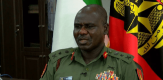 Benue: Soldiers on rampage, burn houses