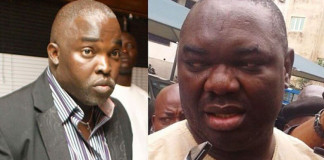 JUST IN: NFF: Supreme Court orders retrial of Giwa, Pinnick case