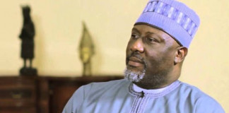 Recall: Melaye thanks constituents for `rescuing him'