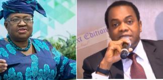 Duke replies Okonjo-Iweala: You left Nigeria poorer than you met it