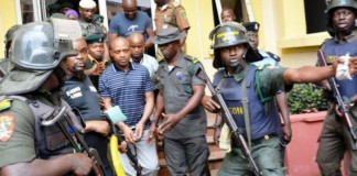Kidnapping: How I paid $1m ransom to Evans - witness
