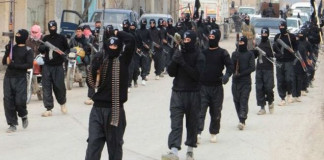 ISIS militants get 48 hours ultimatum to surrender