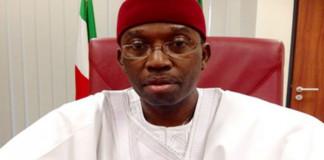 Delta: Okowa appoints nine new permanent secretaries