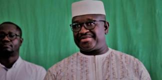 Buhari congratulates Maada Bio, new president of Sierra Leone