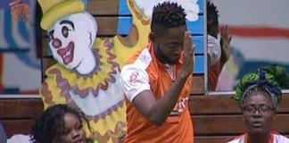 BBNaija: Miracle is lucky again, wins N200,000