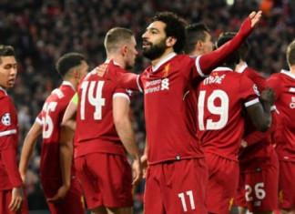 Liverpool worried over Salah's injury