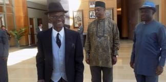 Nigerian Embassy in Washington explains sack of workers