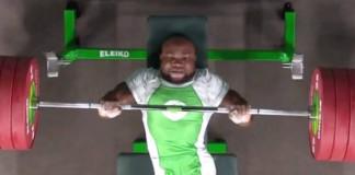 Commonwealth Games: Ezuruike wins Gold for Nigeria