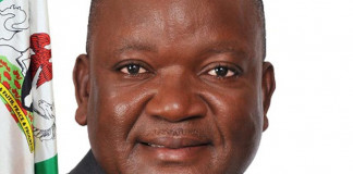 Ortom to citizens: Benue not at war, embrace peace