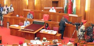Senate initiates two bills to fight drug abuse