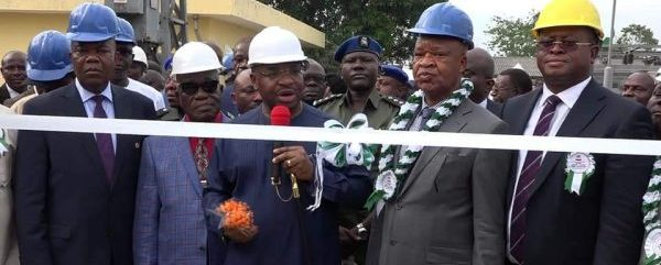 A'Ibom: We're committed to industrialisation, small, medium scale enterprises –Emmanuel