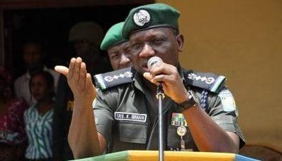 Kwara robbery: Police arrest seven suspects, Presidency sends condolence message