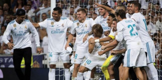 BREAKING: Real Madrid win 13th Champions League