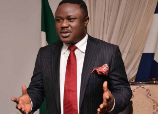 Rice farmers commend Ayade over achievement in rice production