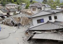 5.2 magnitude earthquake hits southern Iran