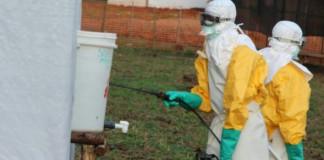 Ebola: 19 dead, 39 infected so far -WHO