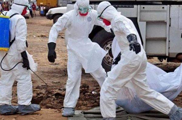 Three Ebola patients escape quarantine
