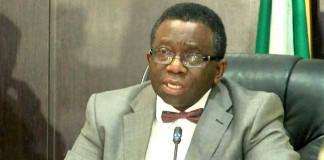 Ebola: Nigeria prepared to contain outbreak -Expert