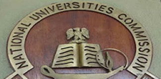 NUC uncovers 58 varsities operating illegally